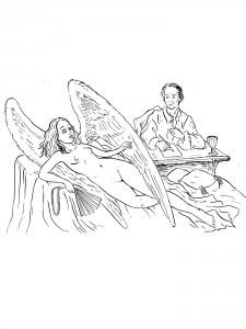 Miranda et Diderot